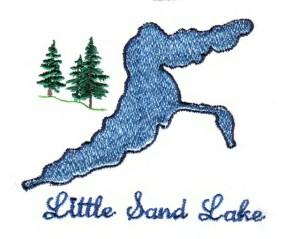 little sand lake logo