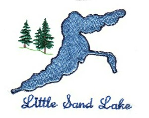 little sand lake logo